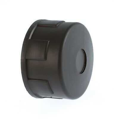 """End Cap   -  Polypropylene Pipe Fittings (PP)    -   1/2"""" To 4"""" BSP"""