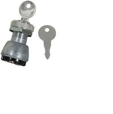 500863104 Ignition Switch (W/ 2 Keys) For Yale Mpw050E