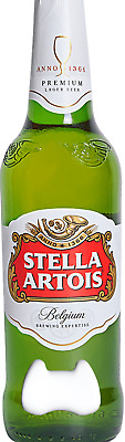 Stella Artois Bottle Opener / Bar Blade
