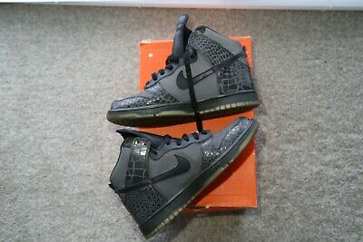huge discount d5f1c 9dacc Nike Dunk High