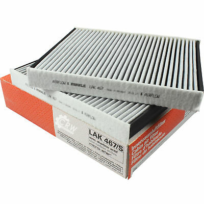 Cabin Filter BFC1197 Borg /& Beck 0897400850 Genuine Quality Replacement Pollen
