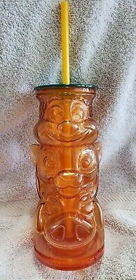 DISNEY The Lion King Figural Tumbler – Timba, Pumbaa and Simba Sipper Cup - NEW