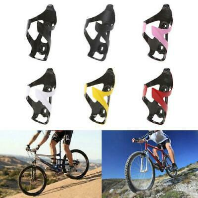 Red ELITE Cannibal Lateral Insertion Bike Bicycle Water Bottle Cage Holder