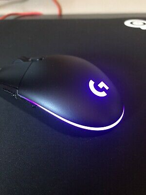 Logitech G Pro Wired Gaming Mouse free Shipping in US