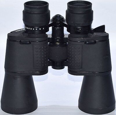 (530) Tronic 8 X - 24 X 50 Binoculars With Zoom Feature & Fast Focus