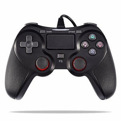 USB Wired Gamepad Controller For Playstation 4 PS4 joypad Dual Shock Gamepad