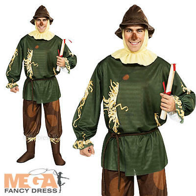 CA1012 Tin Man The Wizard of Oz Tinman Adult Costume Fancy Dress Up Book Week