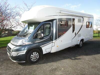 Auto Trail Frontier Scout Luxury 6 Berth motorhome For Sale
