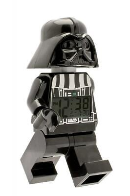 LEGO Star Wars Darth Vader Figurine Réveil Digital - 9002113 LCD