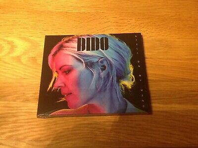 Dido - Still On My Mind. CD New/sealed
