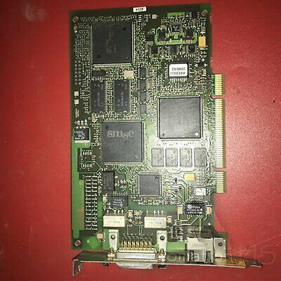 1PC Used Siemens 6GK1161-3AA01 CP1613 communication card Fully tested