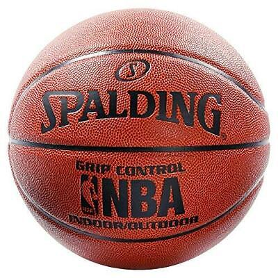 Spalding NBA Grip Control in/out 7, Orange