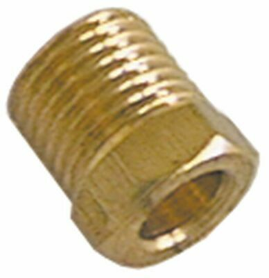 Union Screw Thread M10X1 For Pipe D 6Mm Sit 0.958.011