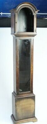 Antique Grandfather Clock Case [5334]