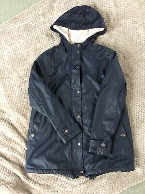 Maternity Waterproof Jacket By New Look