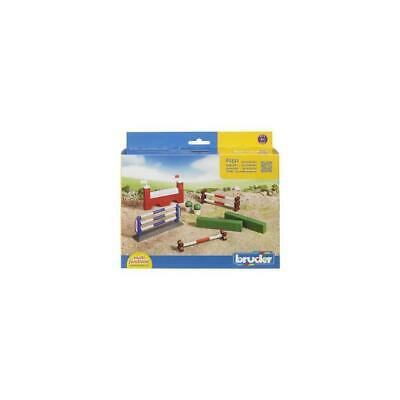 Bruder 62532 Show Jumping Obstacle