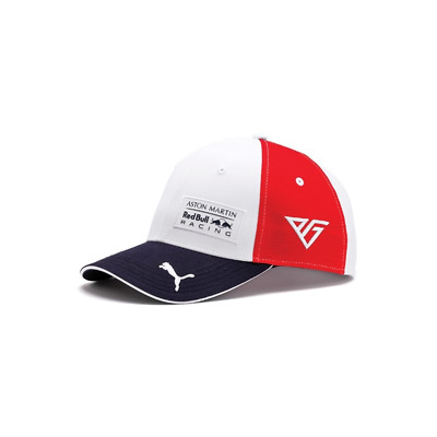 Red Bull Racing F1 Official Adults Special Edition Gasly Baseball 'France' Cap