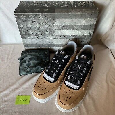 Neuf 1 Sp Air Force Eur Pigalle 42 État 5eu Nike Low X Cmft N8ZwOk0PnX