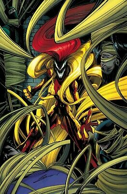 Absolute Carnage Scream #1 By Marvel! Pre-Order For Earlyaugust!