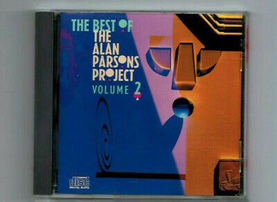 The Best of the Alan Parsons Project, Vol. 2 by The Alan Parsons Project (CD, 19