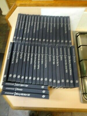 The Complete Plays & Sonnets of William Shakespeare(38 volume library).Penguin.