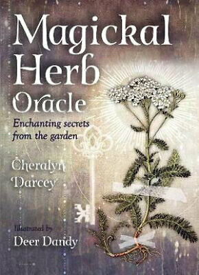 IC: Magickal Herb Oracle