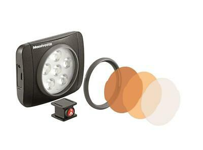 Manfrotto Lumimuse 6 LED - Noir
