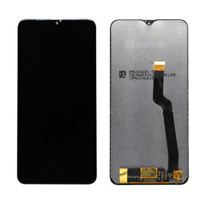 OEM LCD Screen and Digitizer Assembly for Samsung Galaxy A10 SM-A105 - Black
