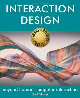 Interaction Design : Beyond Human-Computer Interaction by Sharp, Helen-ExLibrary