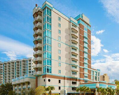 Myrtle Beach - Horizons at 77th - 2 bedroom August 23-30