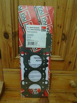FAI AutoParts Gasket For Cylinder Head HG749