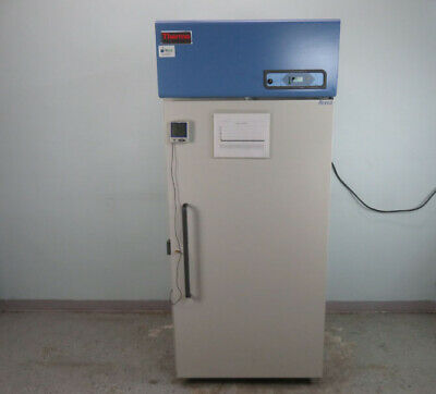 Thermo Revco Refrigerator REL3004 with Warranty SEE VIDEO