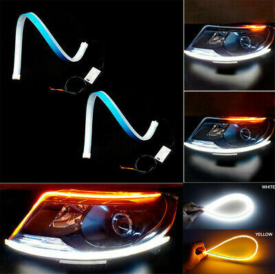 MORIMOTO XB LED DRL and Sequential Turn Signals 2018+ Jeep Wrangler