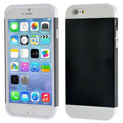 Luxury  Multi-color Protective Slim Thin Hard Back Case Cover For iPhone 6