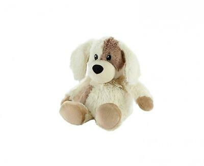 Warmies Fur Puppy Microwavable Toy 13 inches