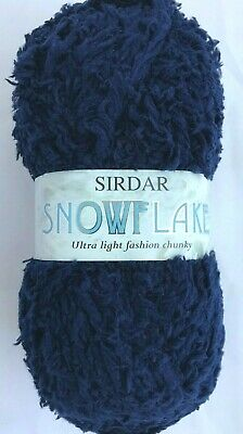 500 gm Sirdar Wild Chunky Soft Fluffy Fleecy WOOL YARN Job lot 20 FREE POST
