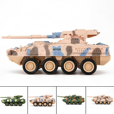 NEW RADIO REMOTE Control Airsoft 1:24 Type 90 Main Battle Tank With