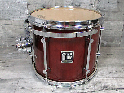 "Sonor Hilite Tom 13""x11"" Red Maple Vintage"