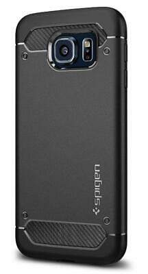 Spigen Coque Galaxy S6, S6 [Capsule Ultra Rugged]...