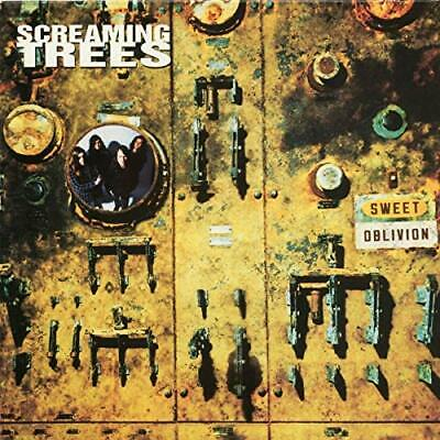 Screaming Trees-Sweet Oblivion Expanded Editi (US IMPORT) CD NEW