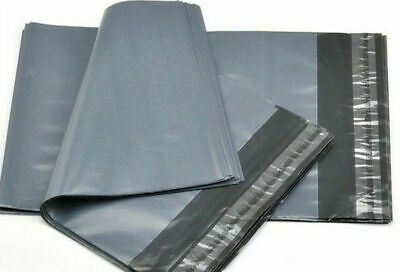 Strong All Sizes Cheap Grey Mailing Post Mail Postal Bags Poly Postage Self Seal