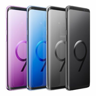 Samsung Galaxy S9+ /  Plus - Unlocked - G965U - 64GB - Smartphone