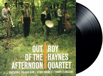Roy Haynes Quartet Out Of The Afternoon VINYL LP   NEW(12TH JULY)