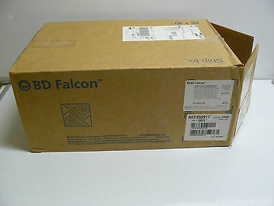 Bd Falcon 353917 96 Well Tissue Culture Plate Round Bottom With Low Evaporat New