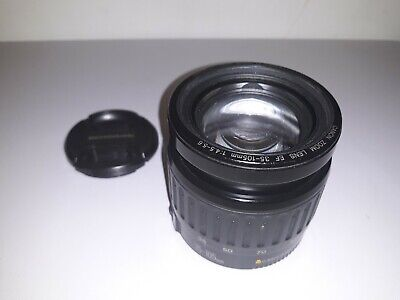 Canon EF 35-105mm F4.5-5.6 Lens Fits EOS digital