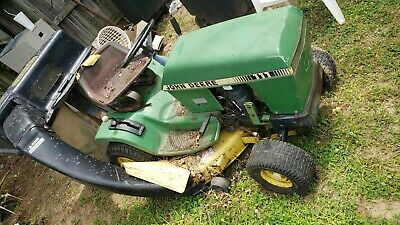 JOHN DEERE D170 Riding Mower-Safety Switch-USED - $9 99