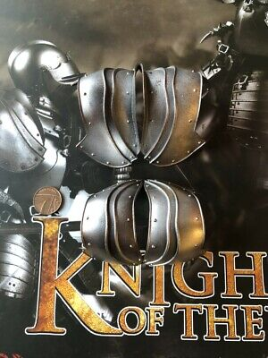 COOModels Knights of the Realm HC 1 Gloved Hands x 5 loose 1//6th scale