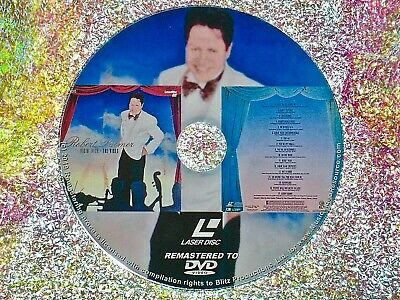 Robert Palmer ‎Ridin' High The Video (1992) (Remastered from LaserDisc to DVD)