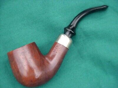 Vintage Small Well Pipe Similar To Omega  P Lip  Tobacco Smoking  Pipe