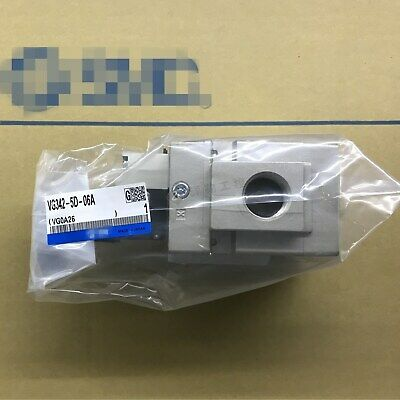 Solenoid valve VG342-5D-06A for SMC